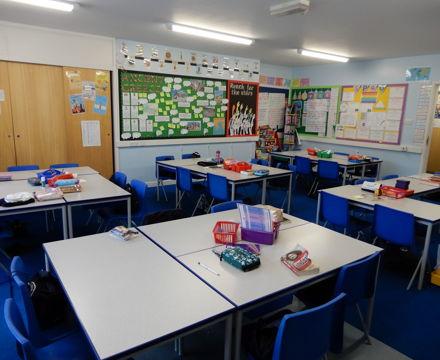 BF Classroom 3